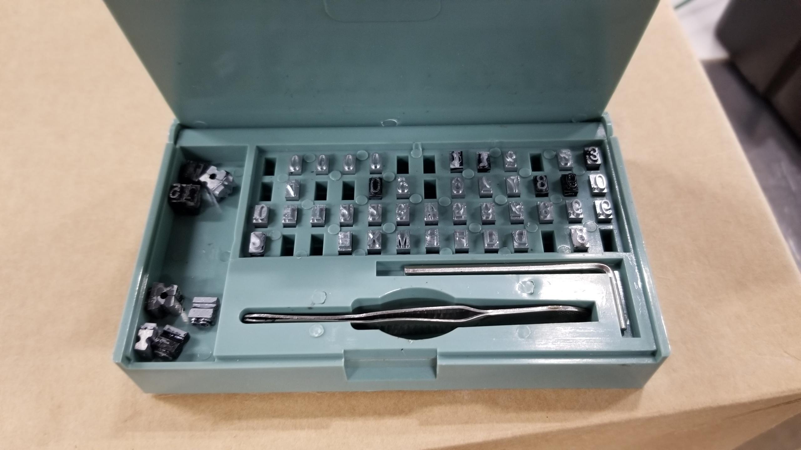 Lot 44 - Apollo model CBS-910C1 Bag Sealer with Ink Printer and Conveyor