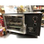 Wisco model 608-1 Super Convection Oven