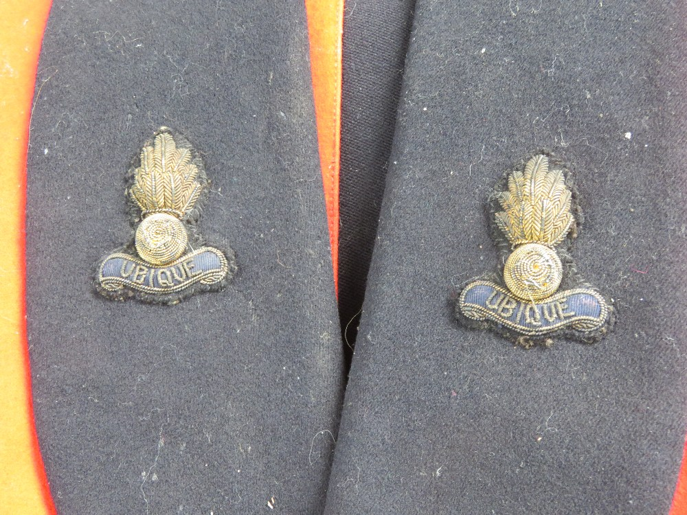 Two British Military Dress uniforms for - Image 2 of 2