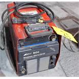 BOC 304 C-CC/CV DC INVERTER ARC WELDER W/ CABLES