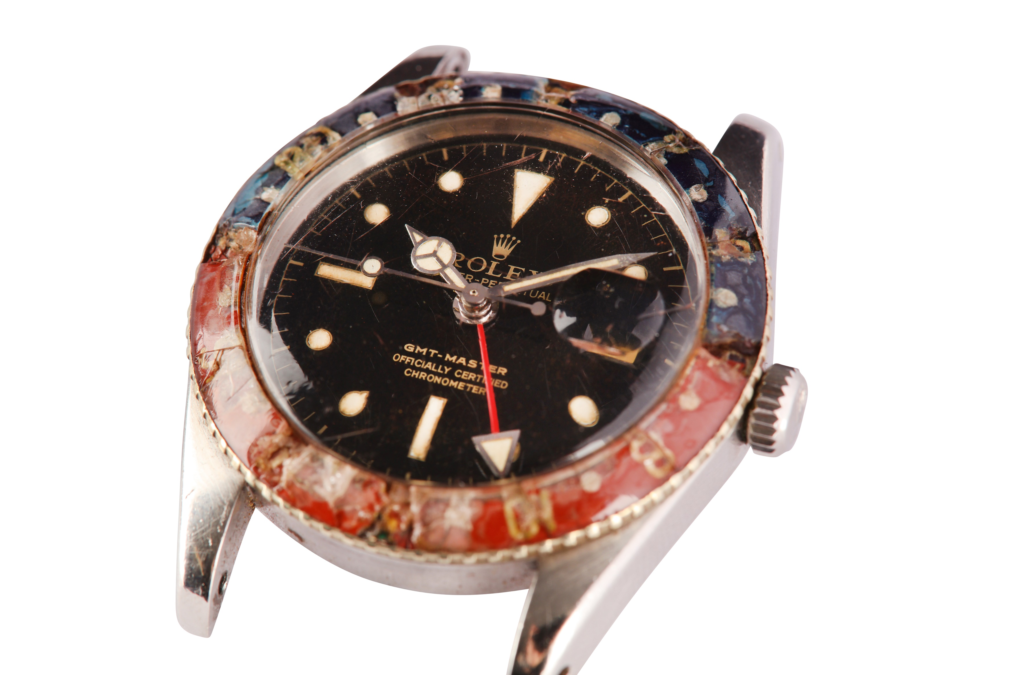 - WITHDRAWN - ROLEX. - Image 2 of 9