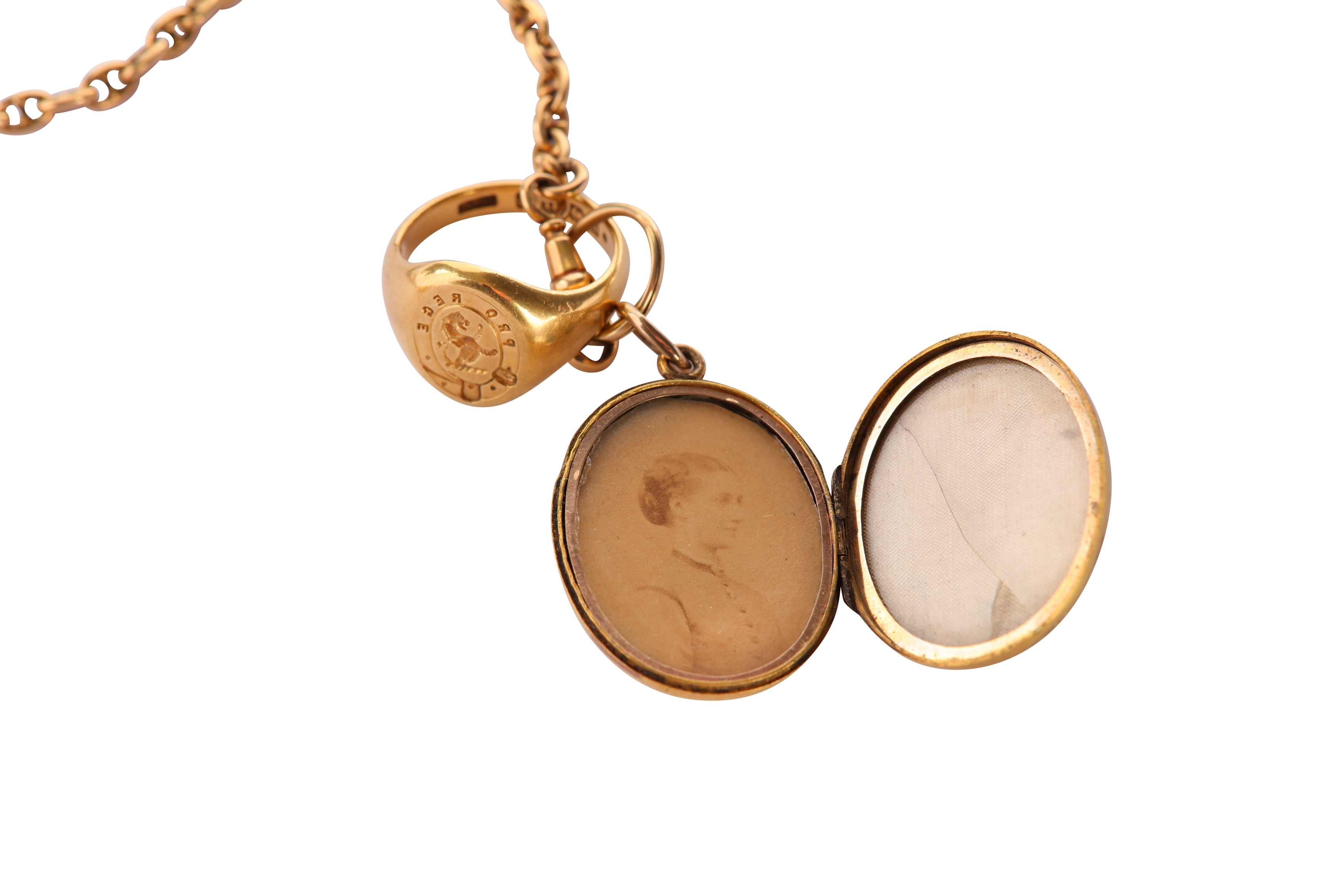 POCKET WATCH. - Image 6 of 6
