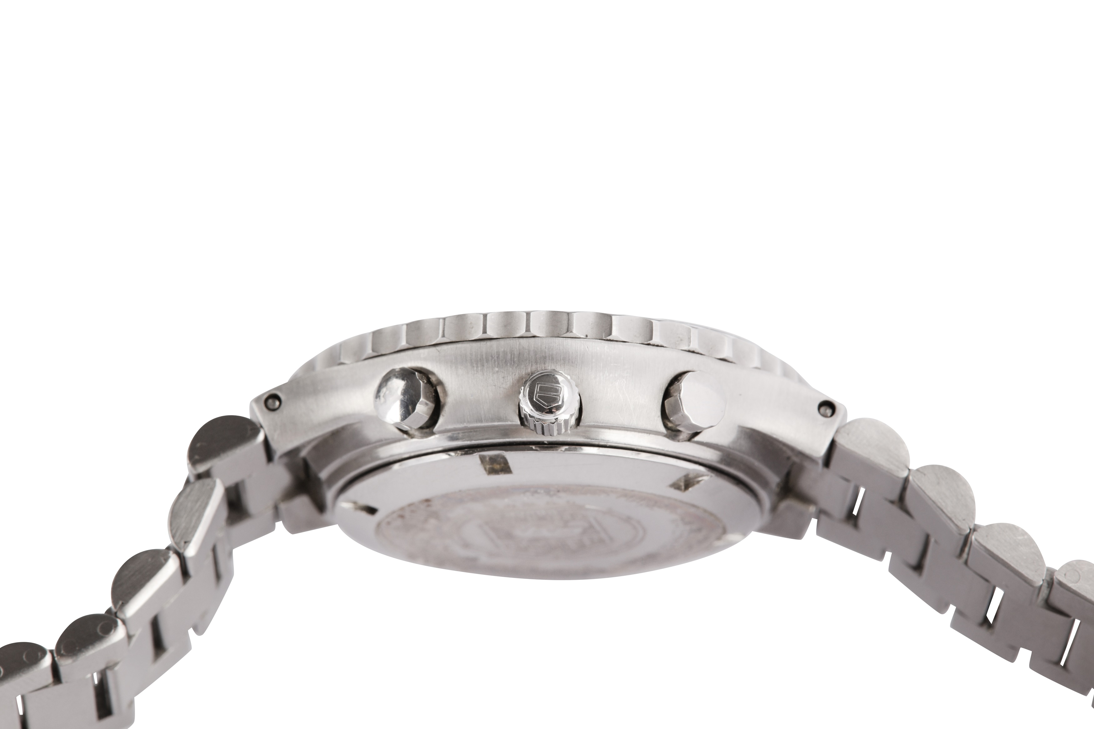 TAG HEUER. - Image 4 of 5