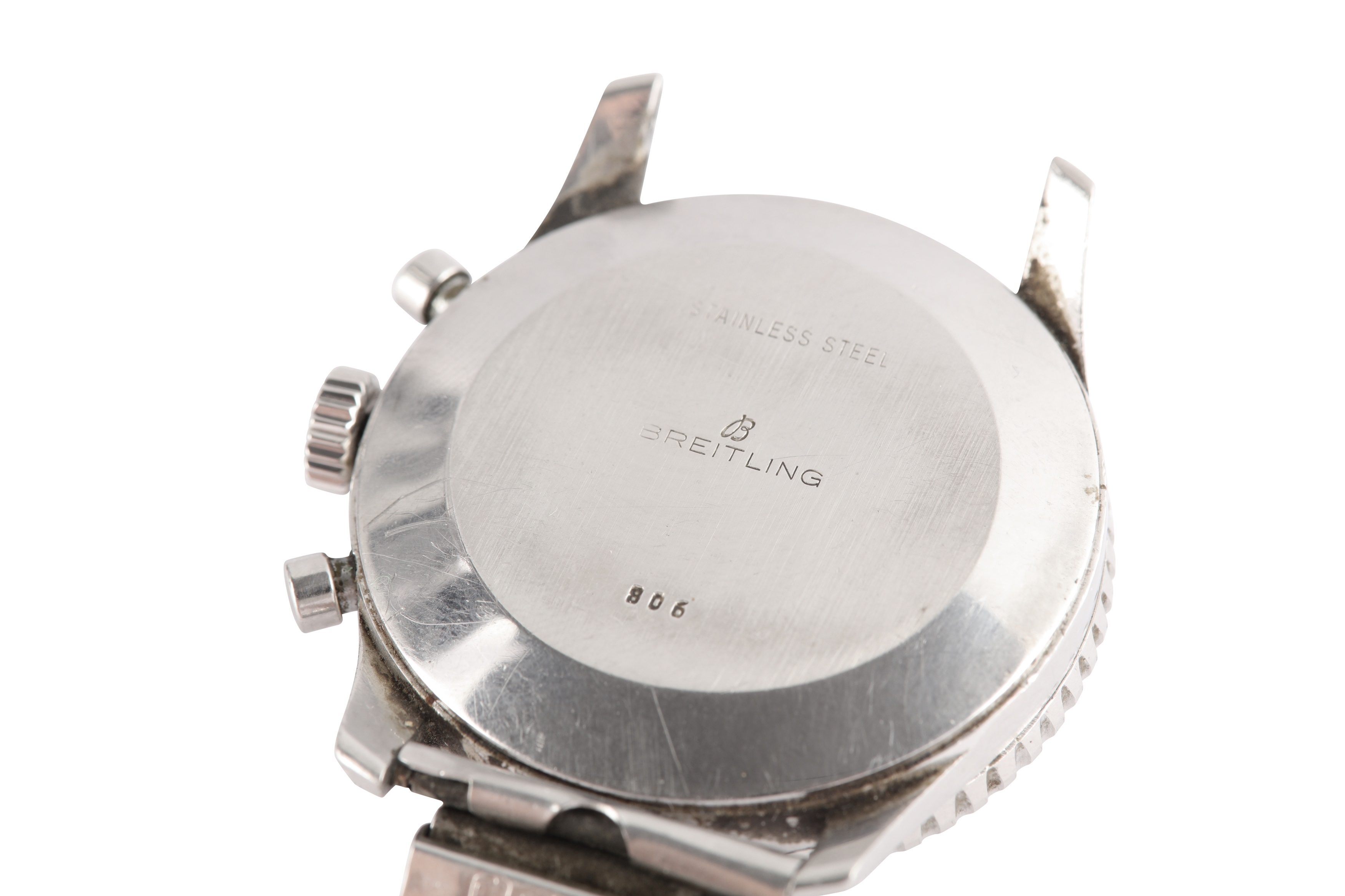 BREITLING. - Image 5 of 8