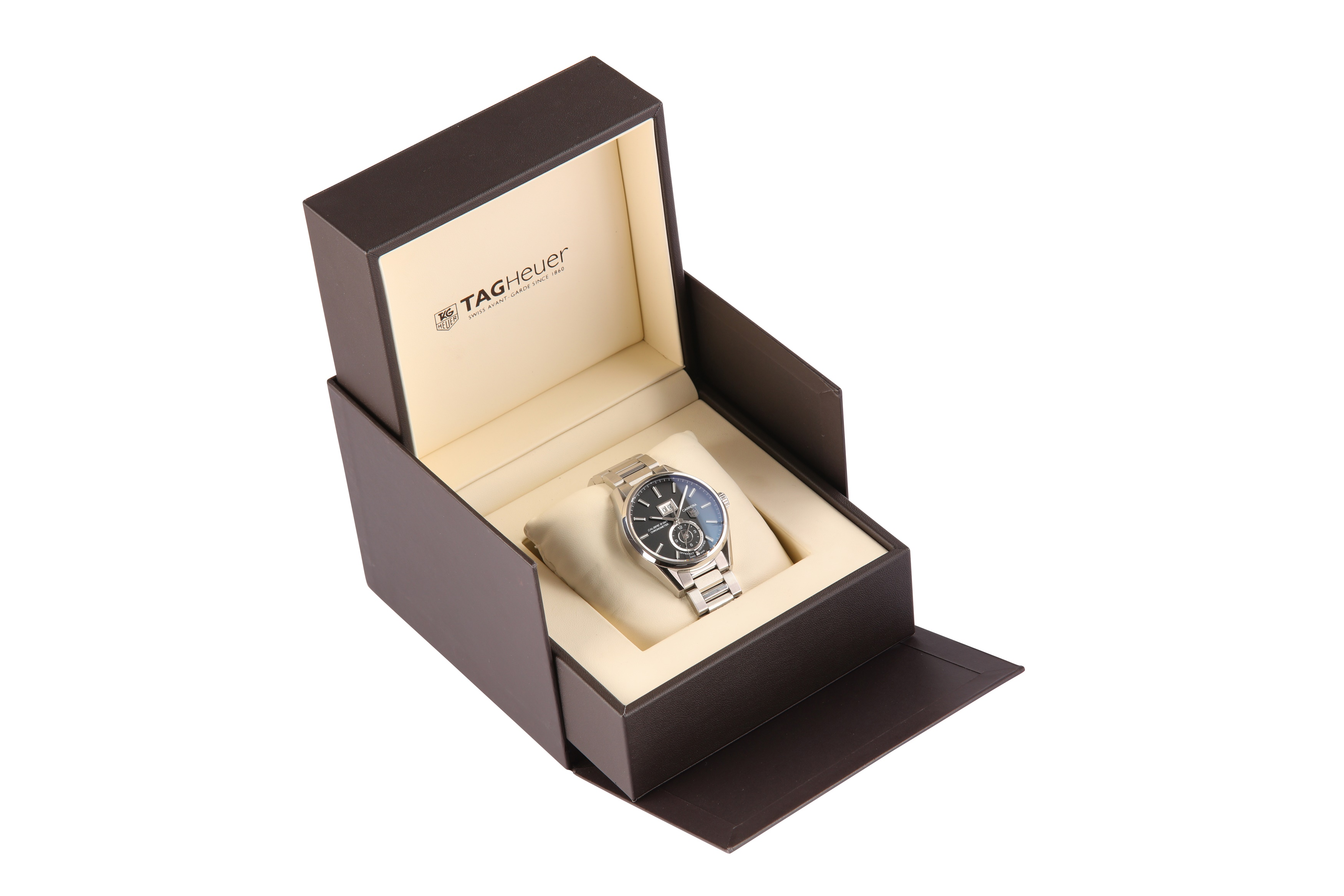 TAG HEUER - Image 2 of 7