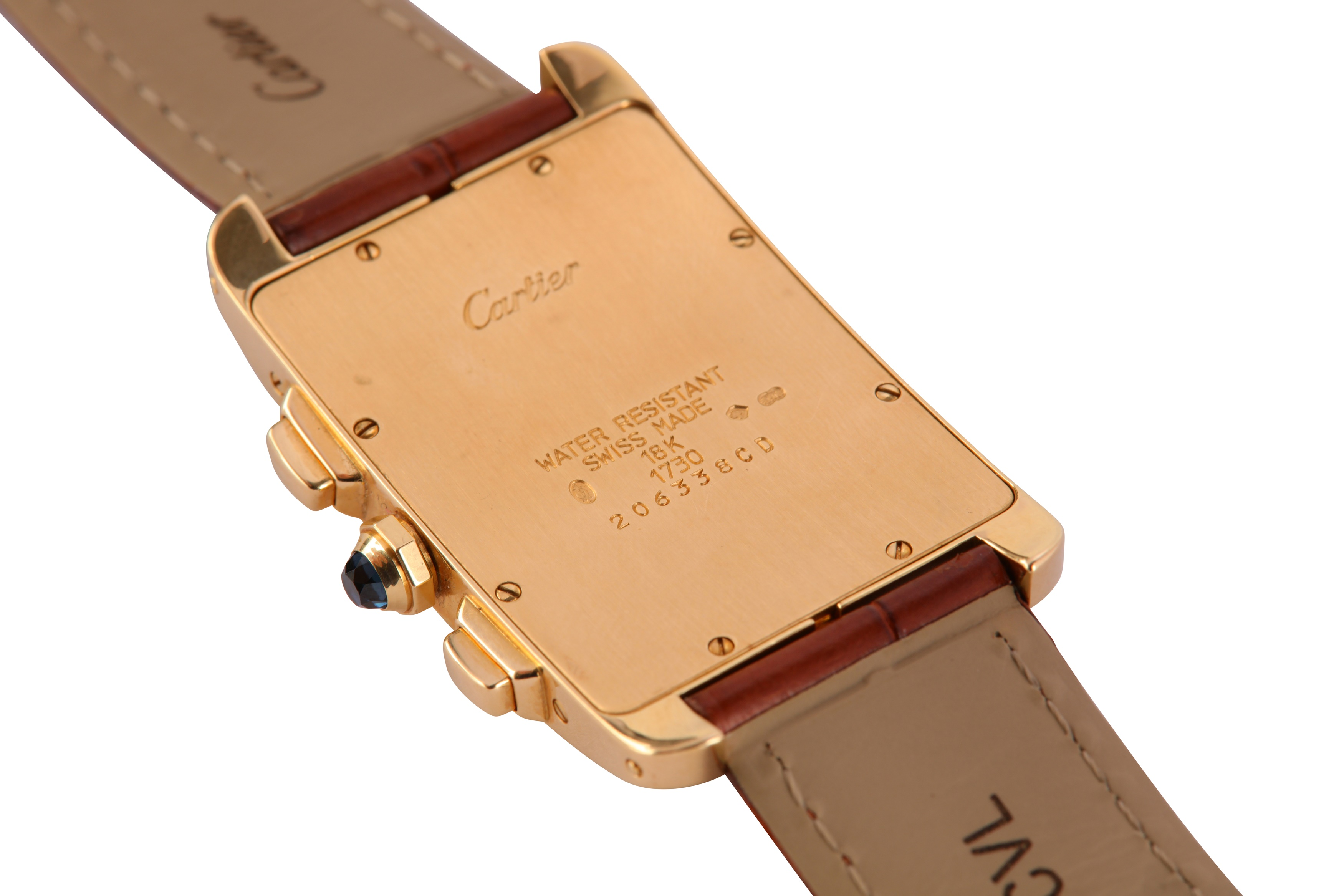 CARTIER. - Image 4 of 6