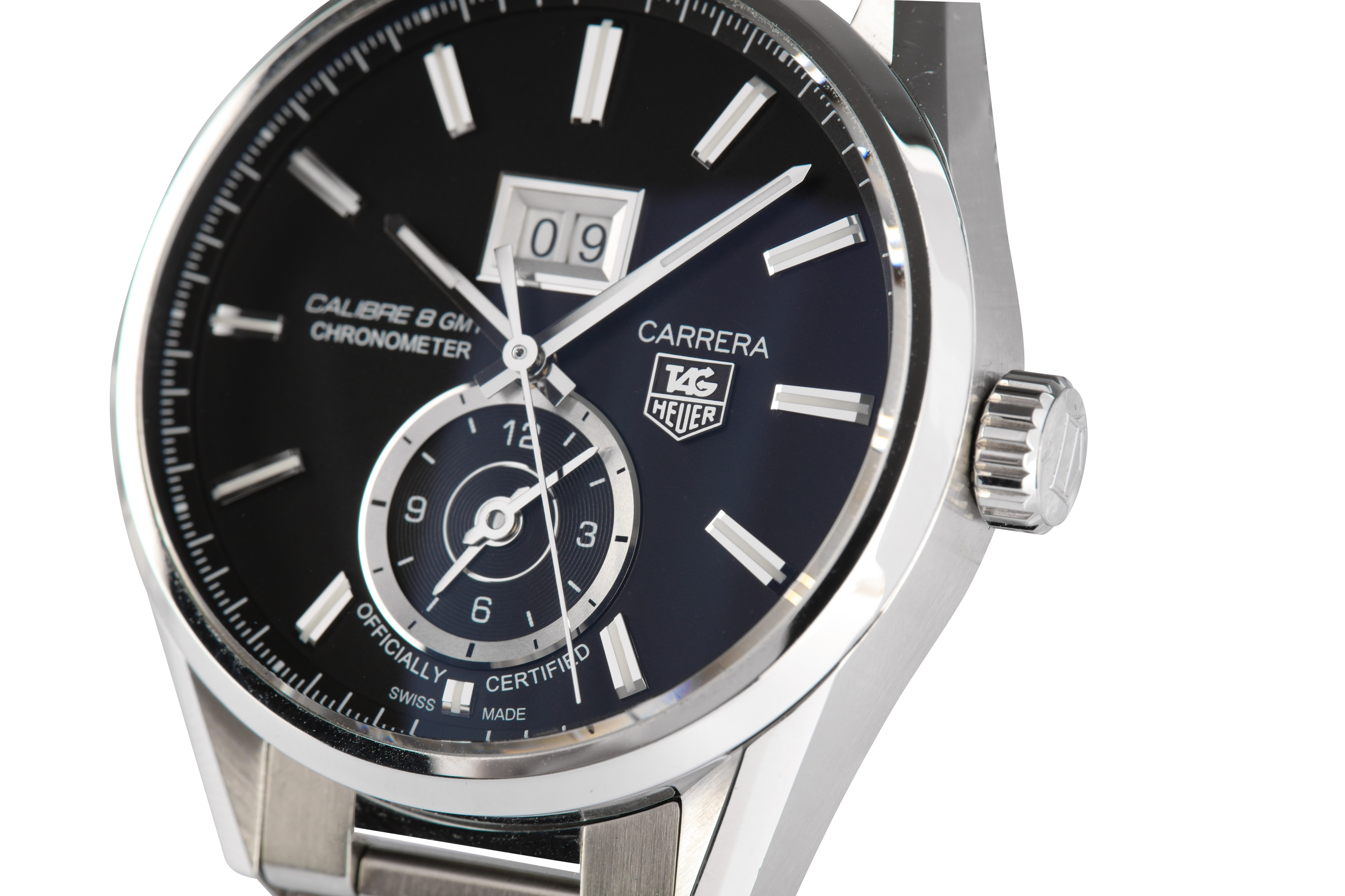 TAG HEUER - Image 3 of 7
