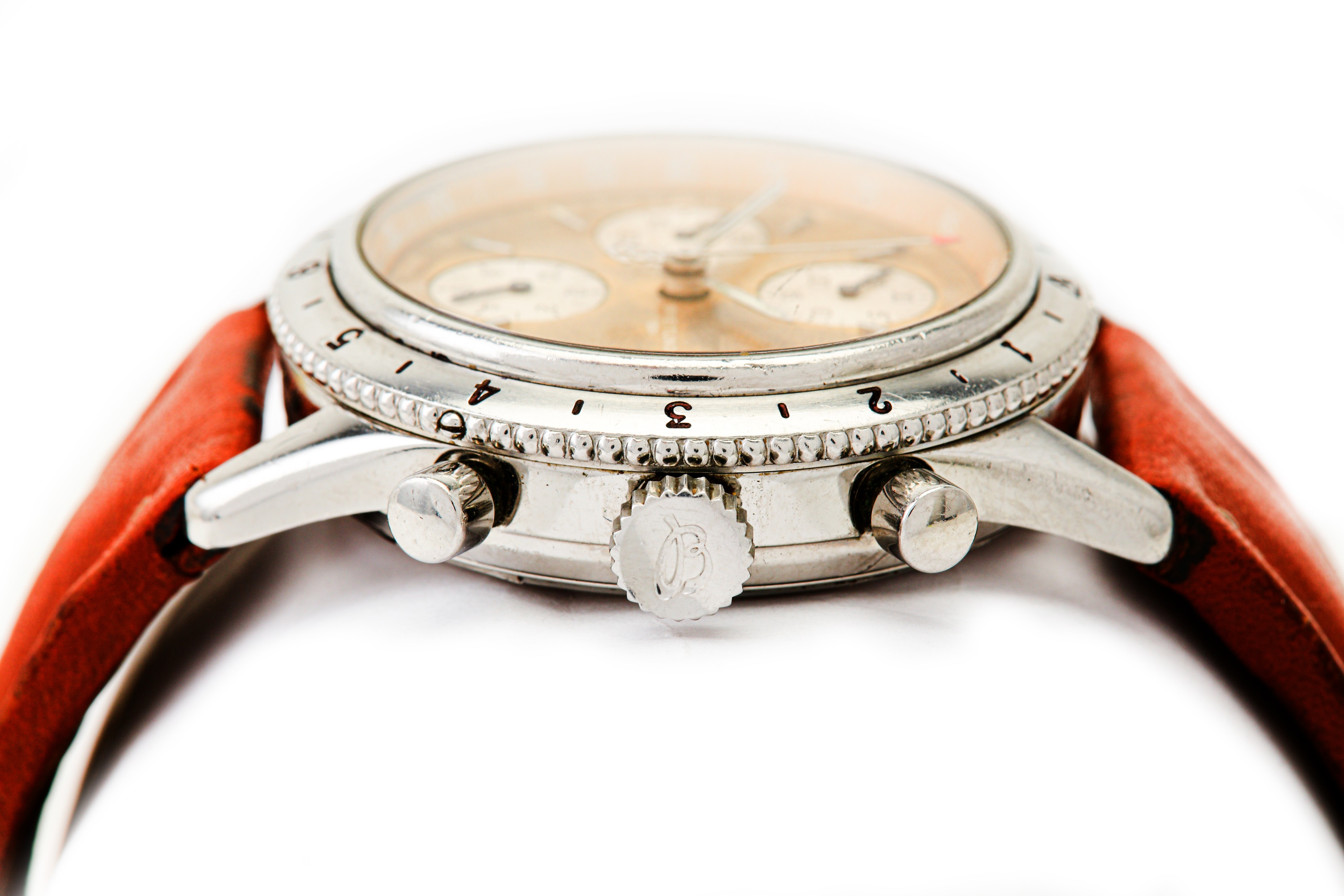 BREITLING. - Image 3 of 4