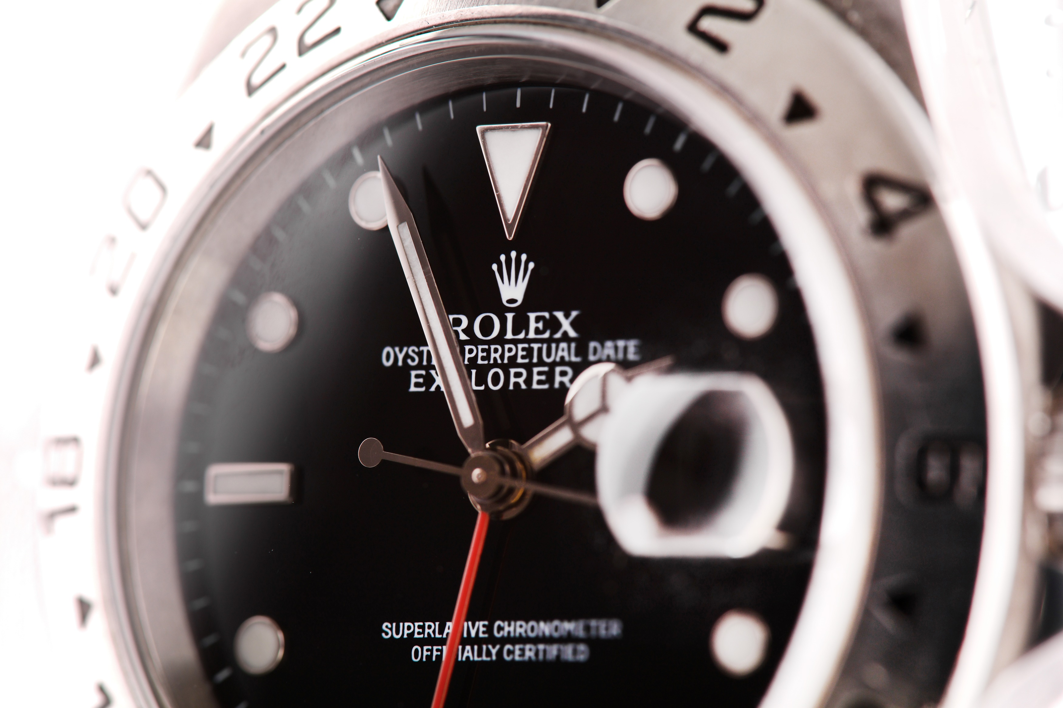 ROLEX - Image 3 of 6
