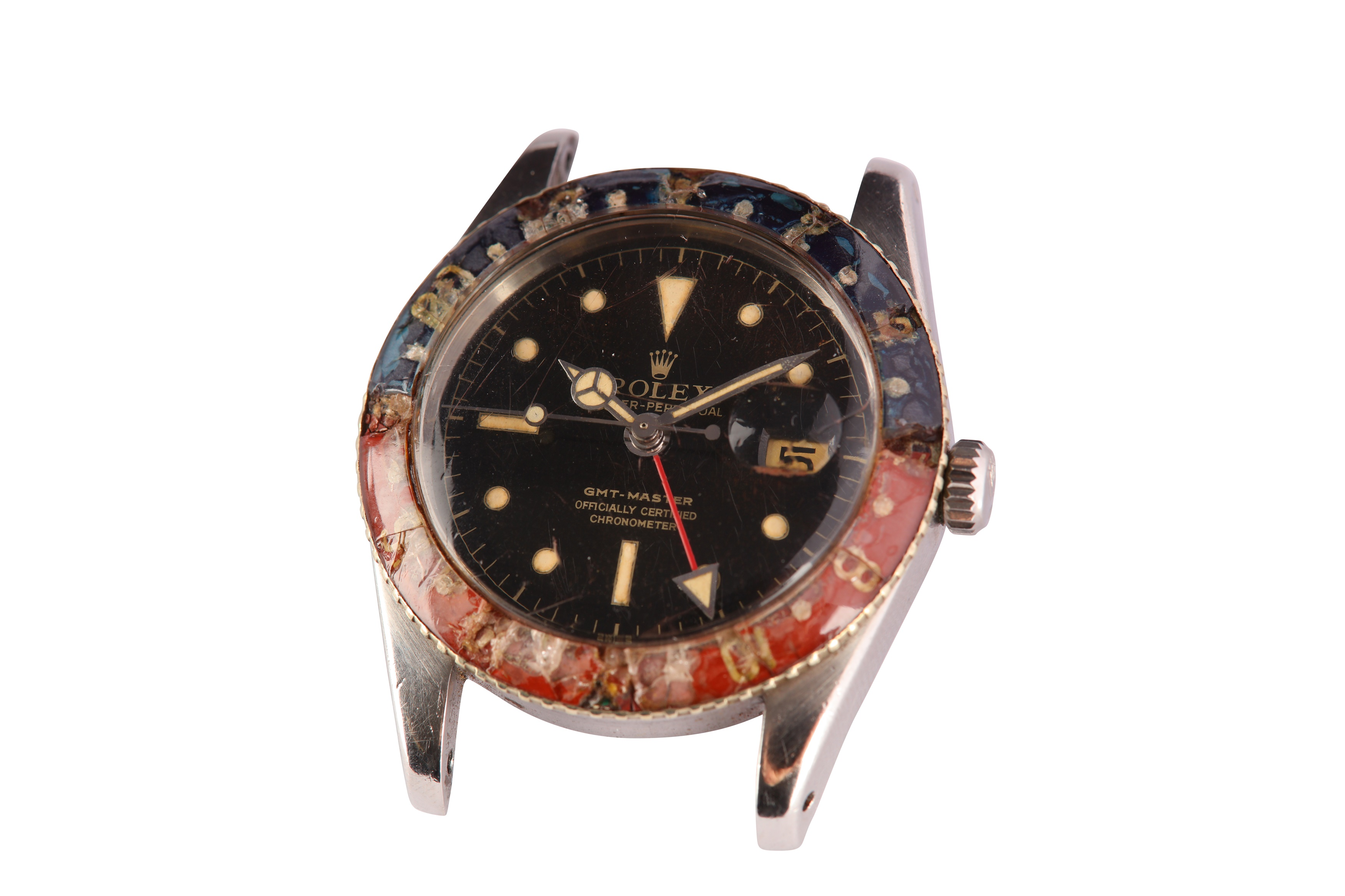 - WITHDRAWN - ROLEX. - Image 3 of 9
