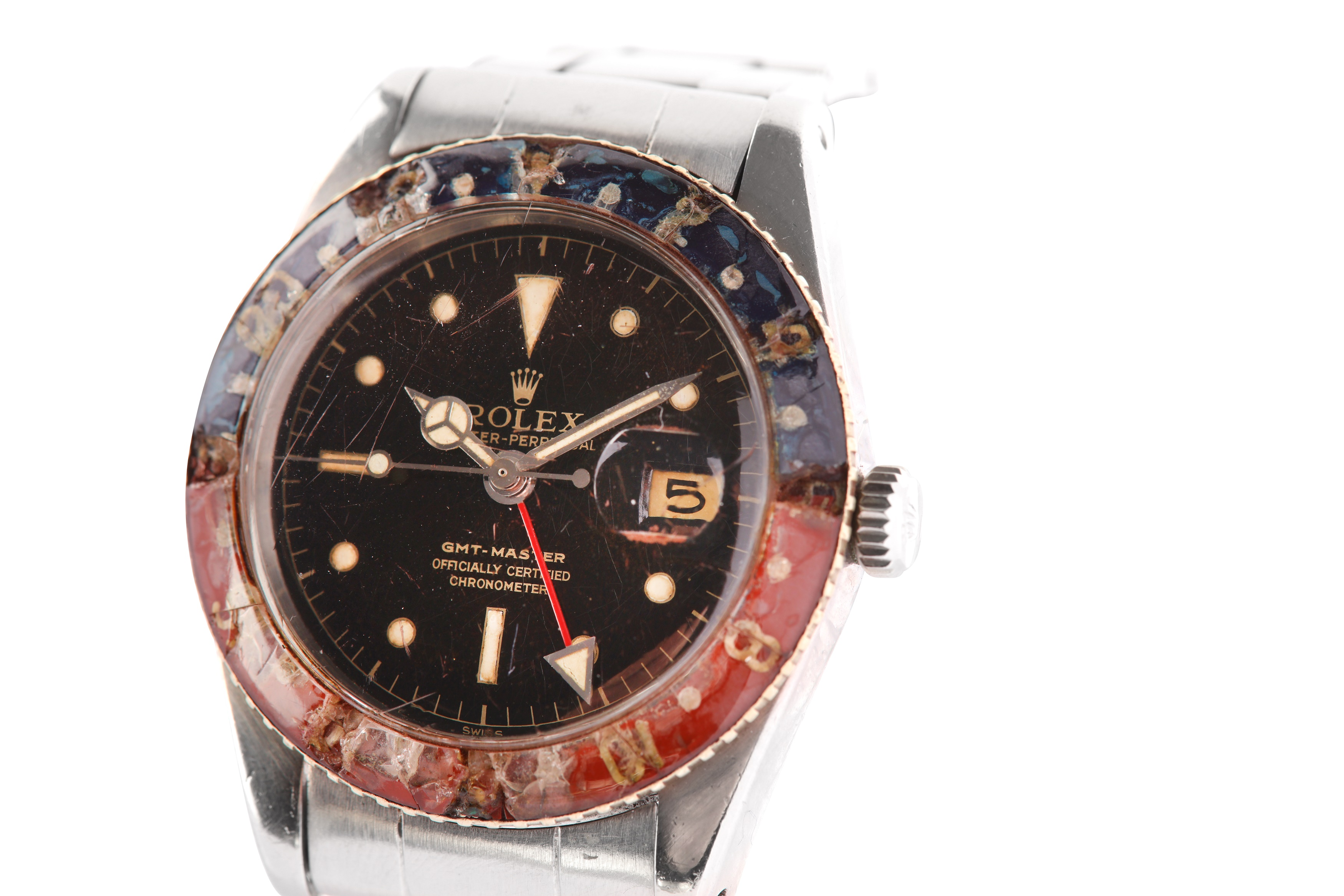 - WITHDRAWN - ROLEX. - Image 8 of 9