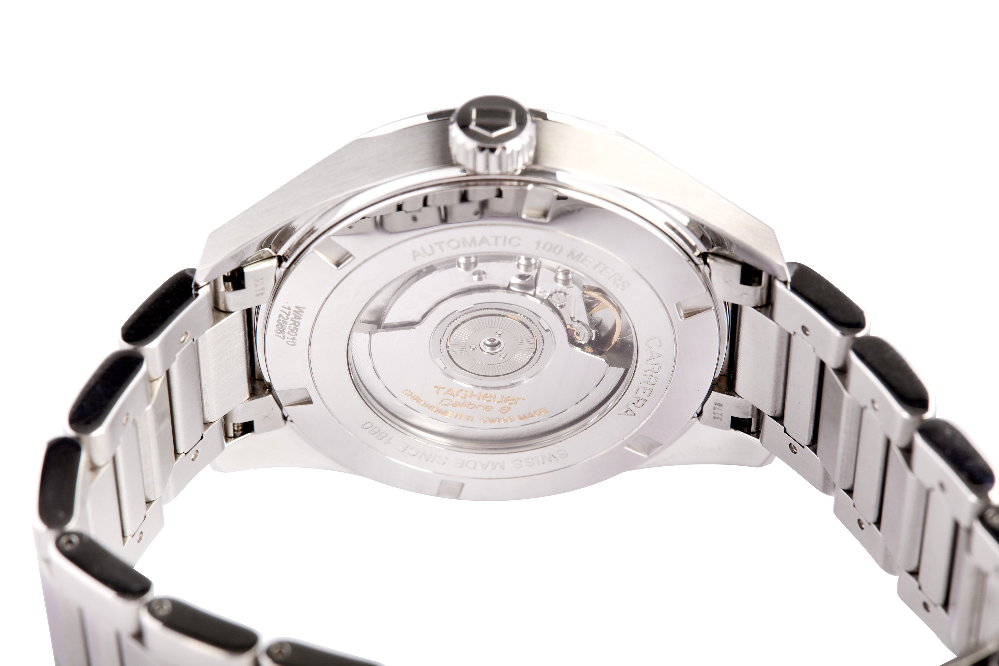 TAG HEUER - Image 6 of 7