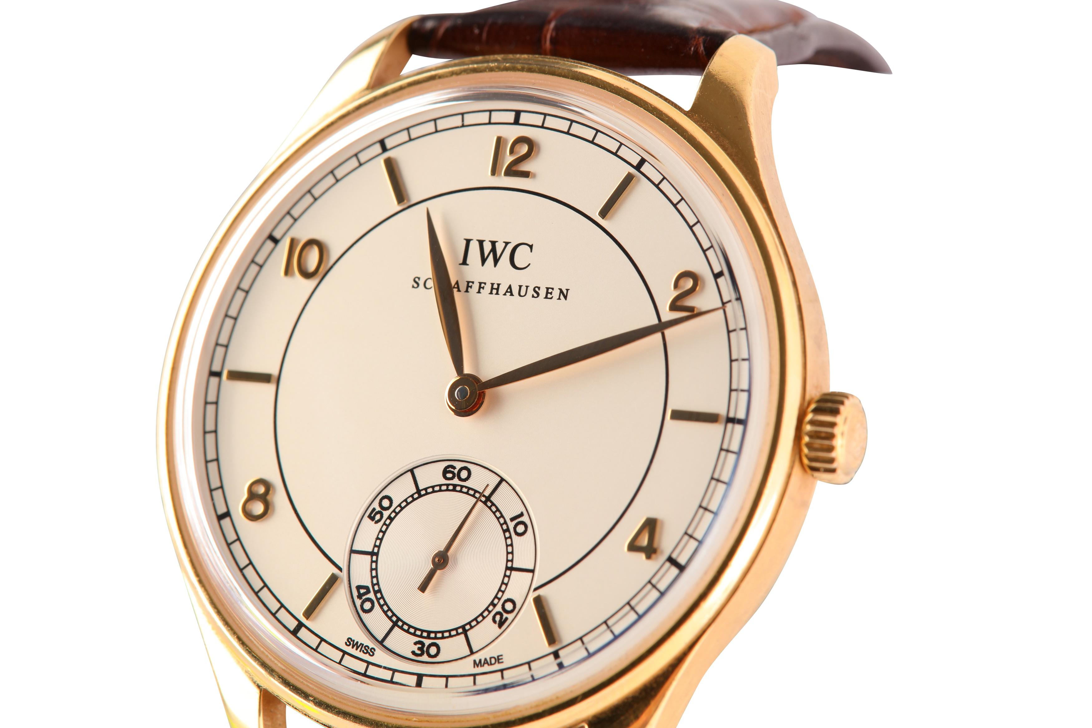 IWC. - Image 3 of 4