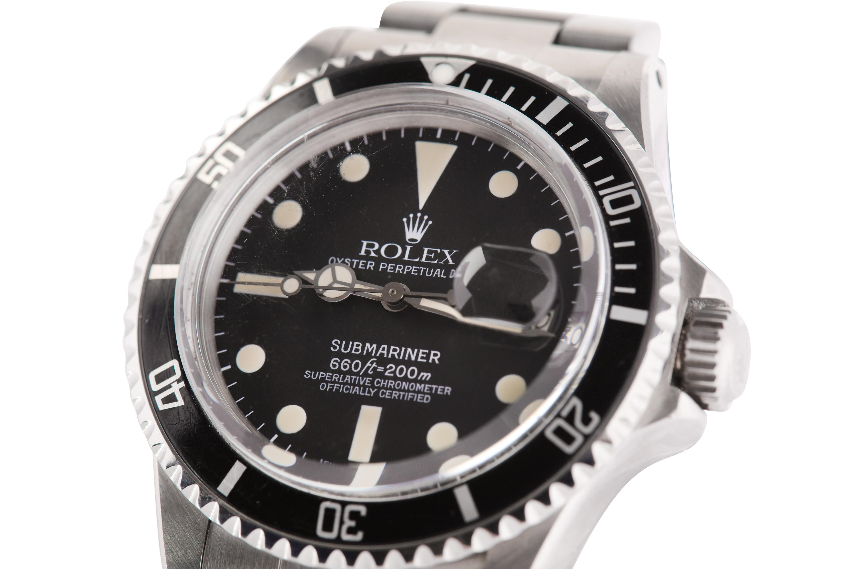 ROLEX - Image 6 of 12