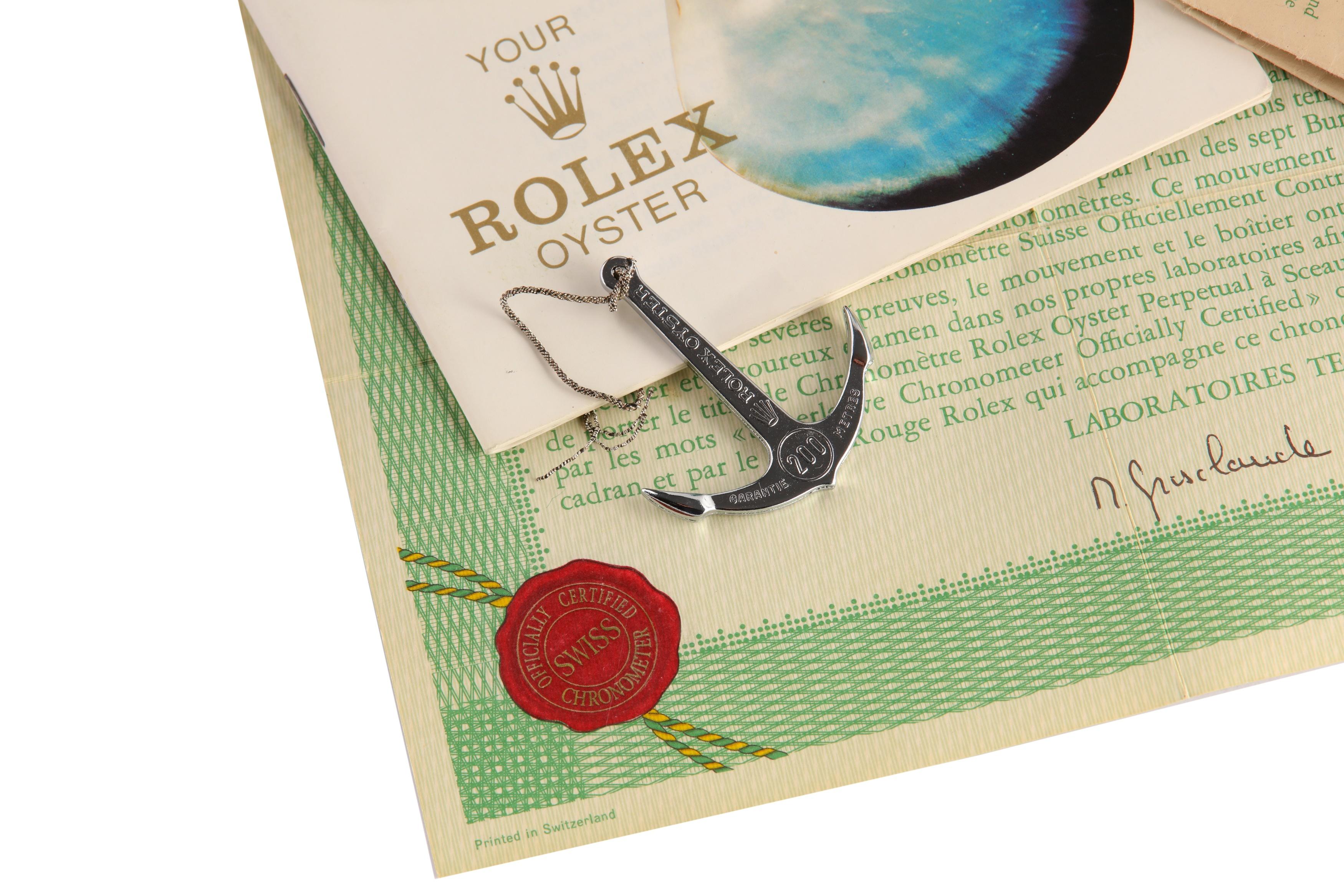 ROLEX - Image 3 of 12