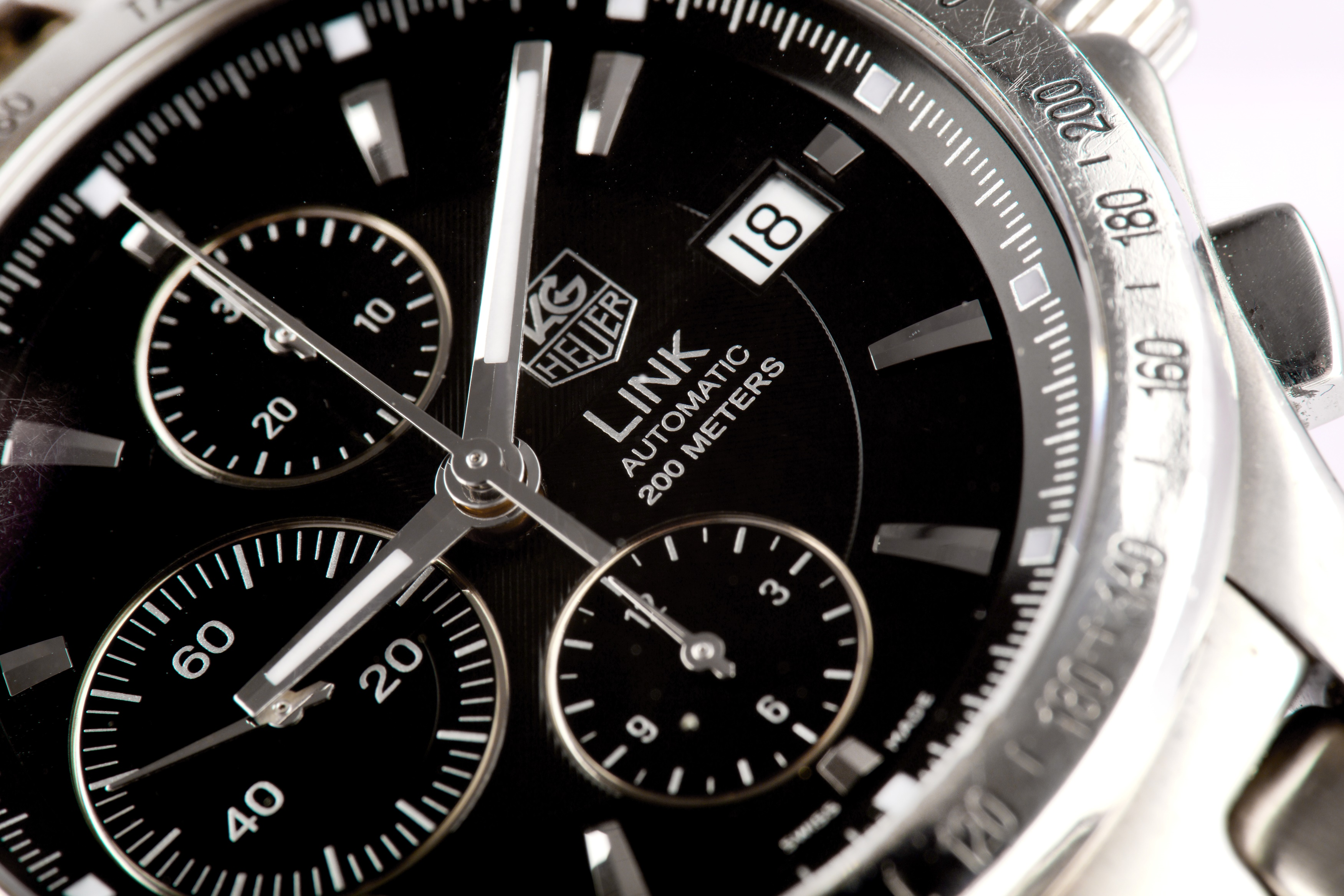 TAG HEUER - Image 2 of 5