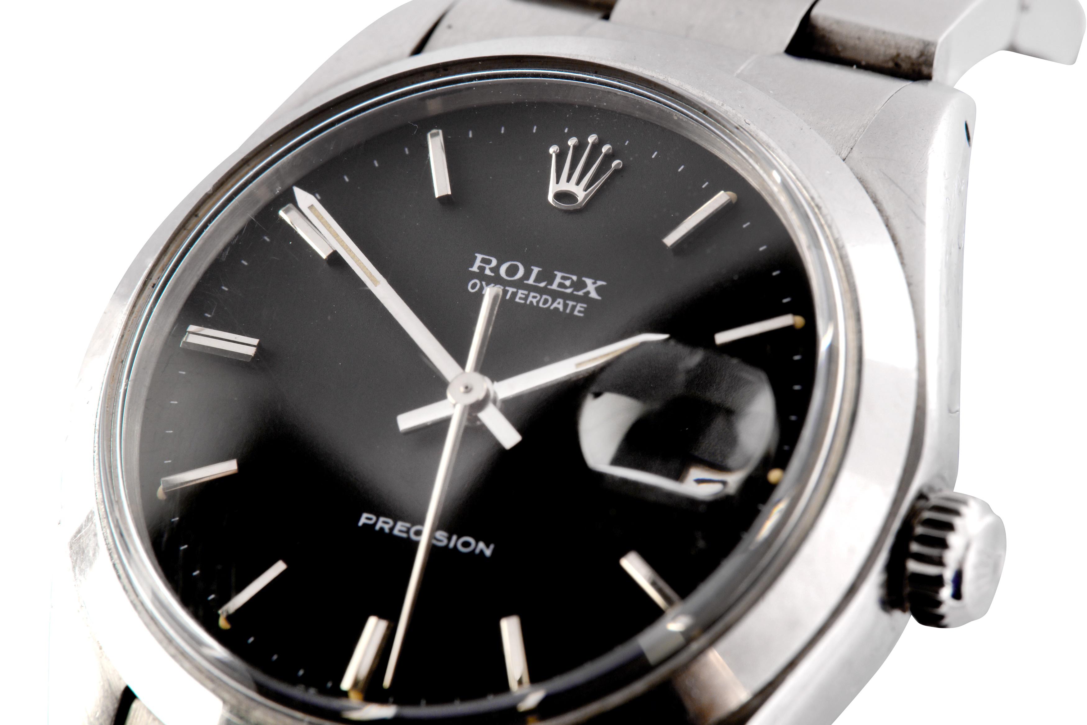 ROLEX. - Image 2 of 3
