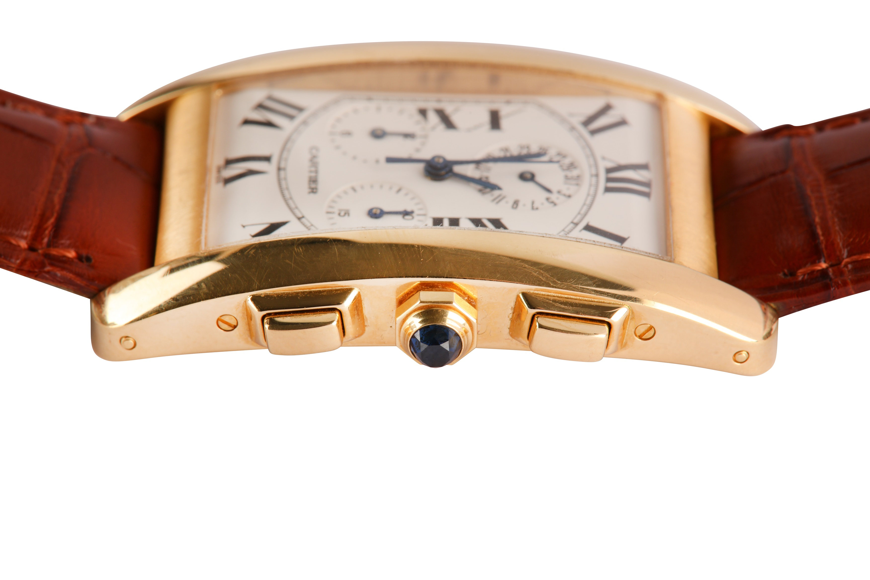 CARTIER. - Image 3 of 6