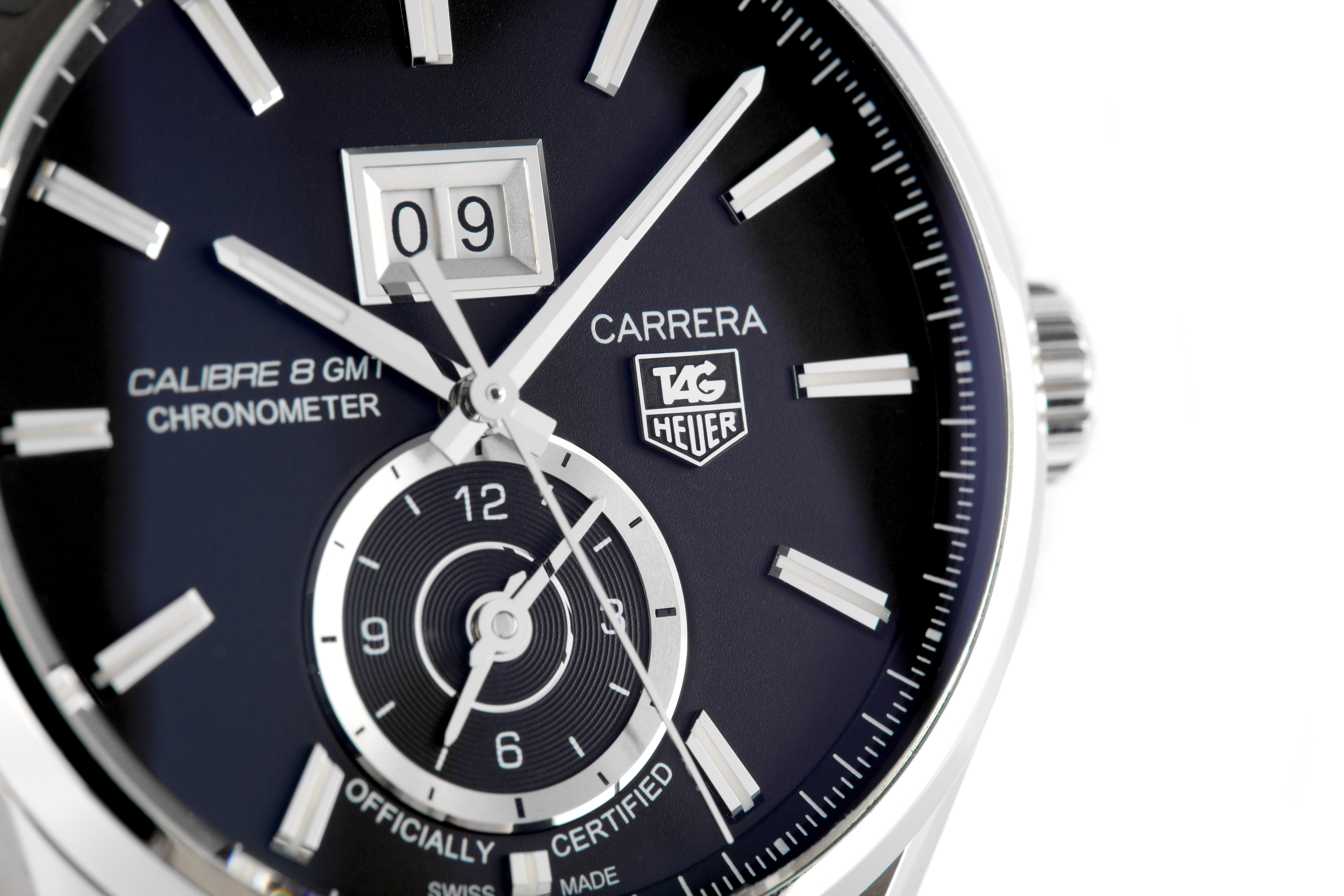 TAG HEUER - Image 4 of 7