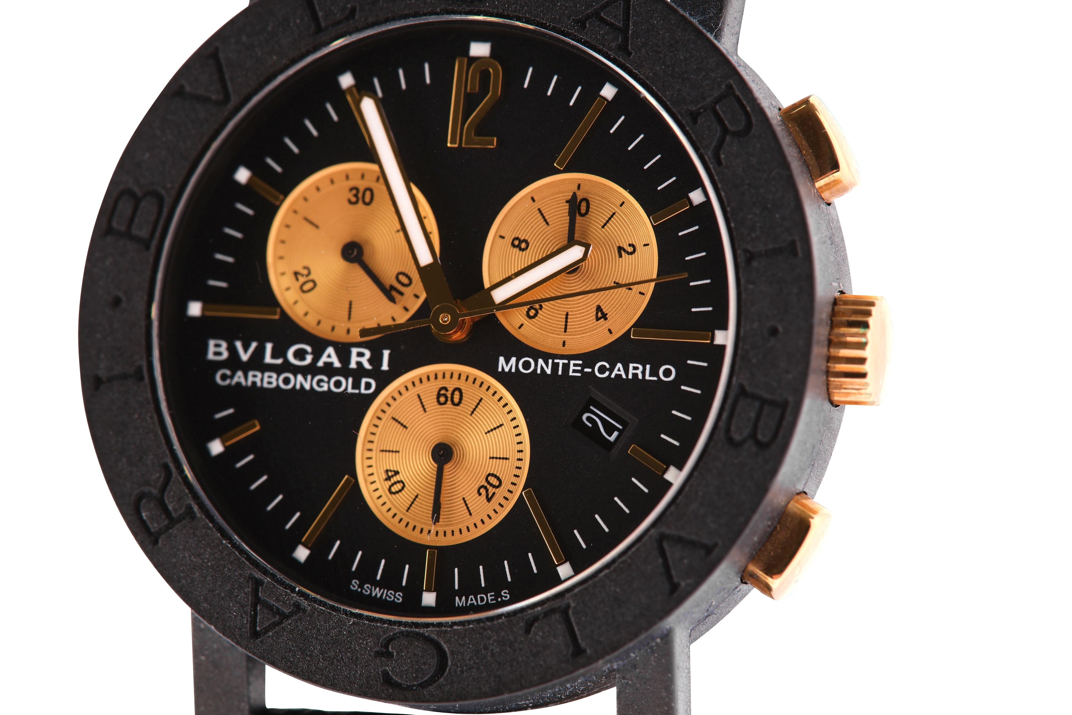 BVLGARI. - Image 2 of 3