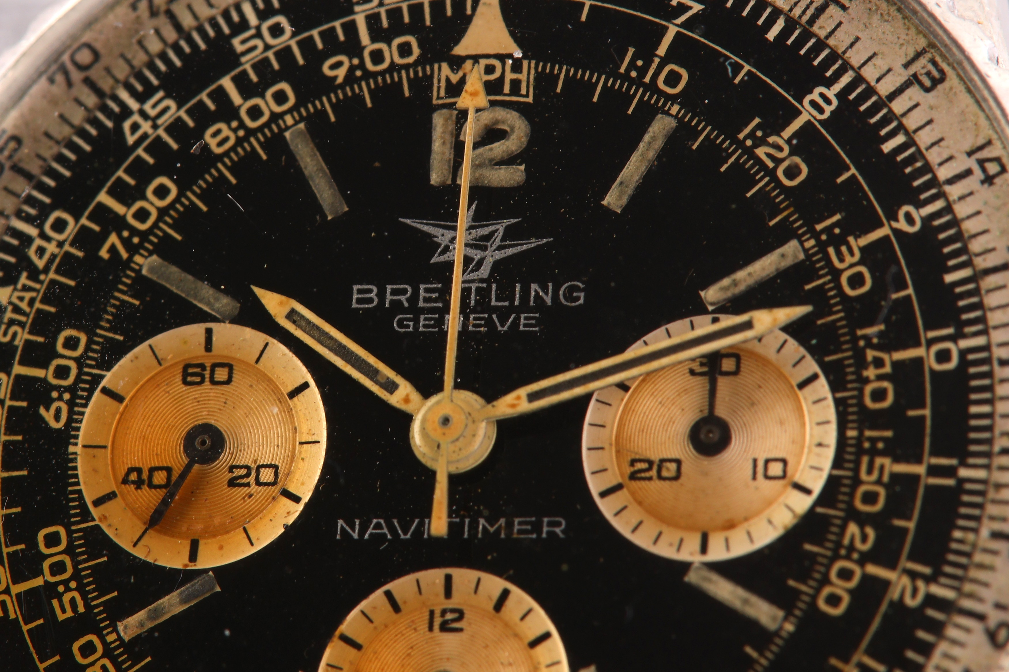 BREITLING. - Image 2 of 8