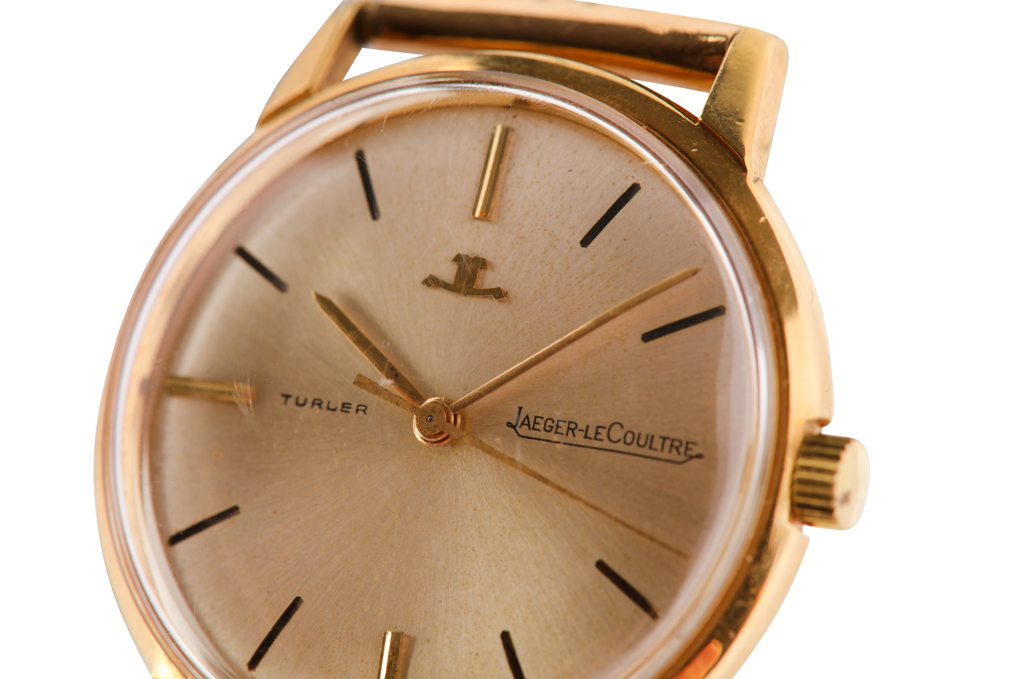 JAEGER LECOULTRE. - Image 2 of 6