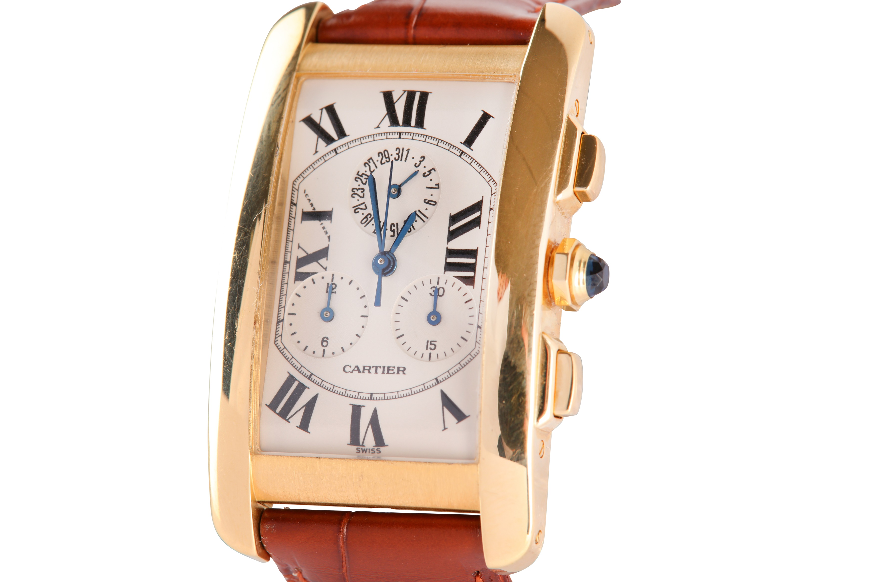 CARTIER. - Image 2 of 6