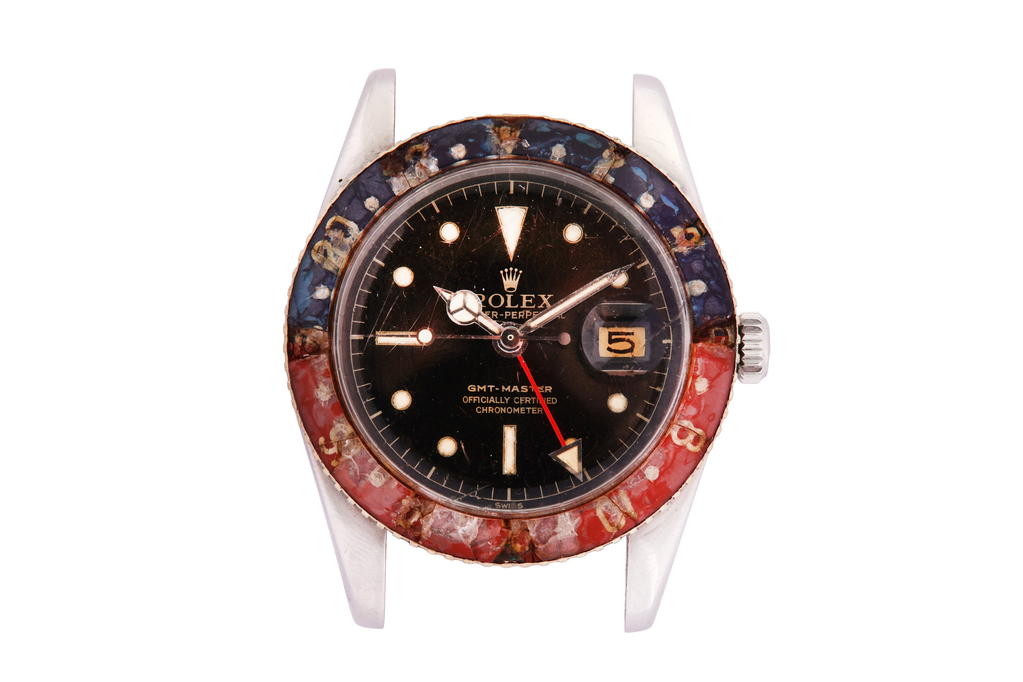 - WITHDRAWN - ROLEX. - Image 9 of 9
