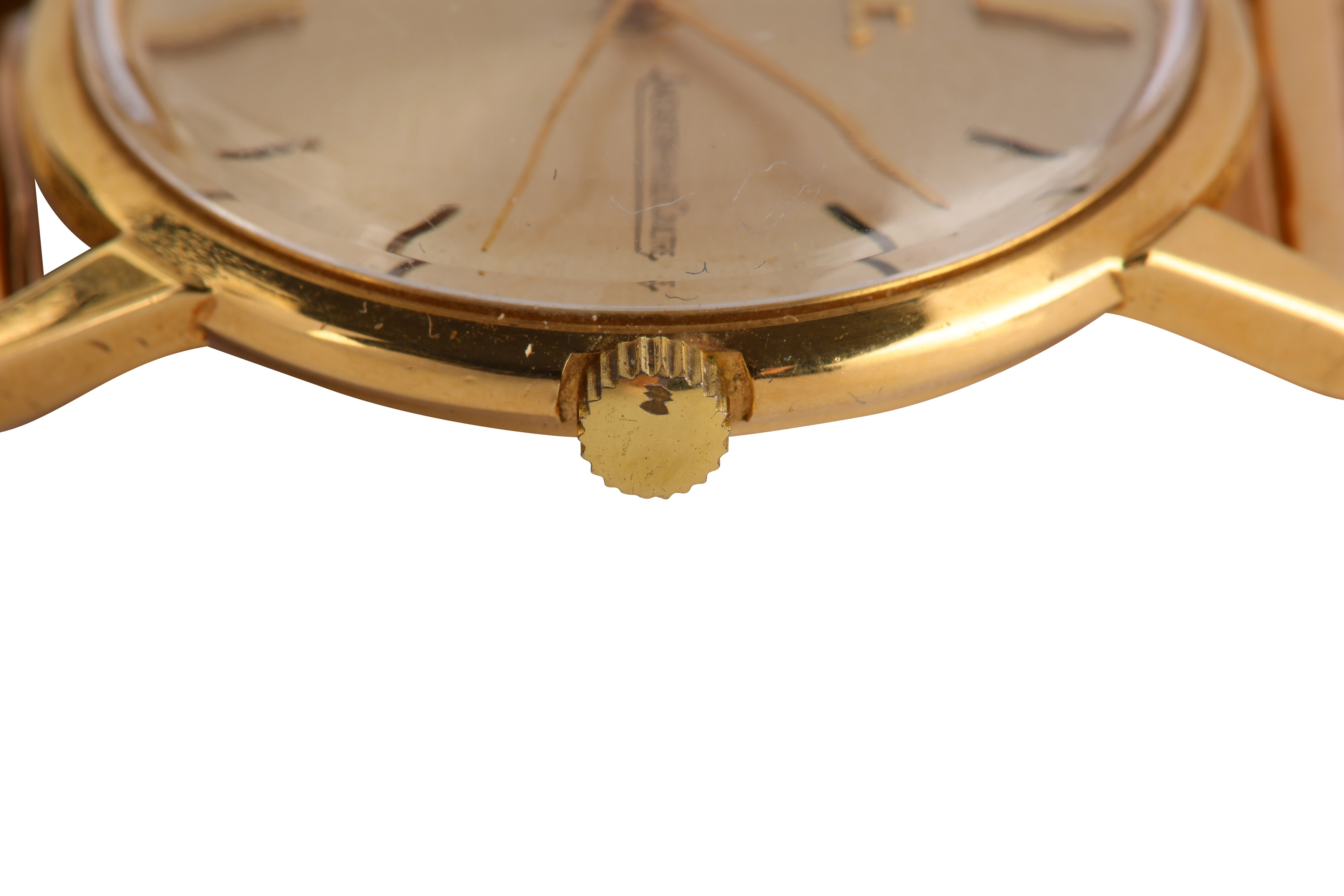 JAEGER LECOULTRE. - Image 4 of 6