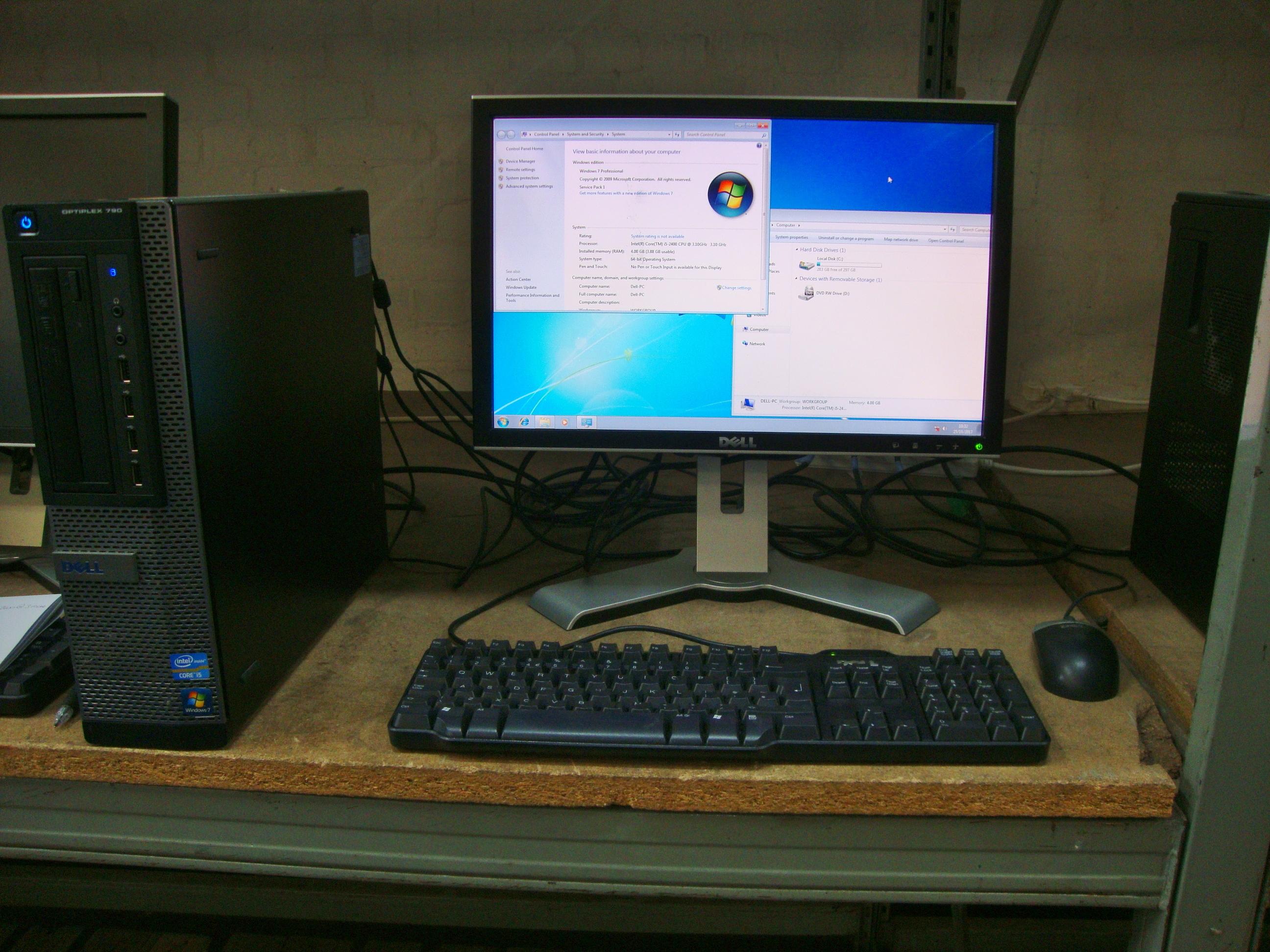 P6573 Dell Gx280 Optiplex Tower also Big moreover Dell Or Hp Core I5 Windows 7 Desktop 2 8 Ghz 3 moreover  also 6784616. on dell optiplex 790 3 monitors