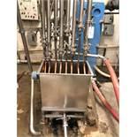 Stainless Steel Grant, Fittings, Valves, and Rosemount Level Transmitter | Rig Fee: $200