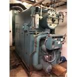 2013 Cleaver Brooks Model FLX-700-400-150ST Boiler, S/N: 07162-1-1 | Rig Fee: $1500