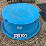 Blue Tub 5Ft