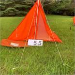 Pup Tent