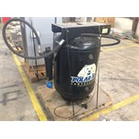Polar Air Steel Air Compressor Tank PSI 450 Part Number: A12410 (Located in NC) ***FBEV***