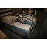 Vilter 75 hp 4 Cylinder Ammonia Reciprocating Compressor, Type VMC450XL, Size AK454XLB, S/N 66247,