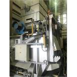 1 xStriko Westofen MH-II-T 2000/15000 G-eg Melting and Holding Furnace - CL547 - Location:South