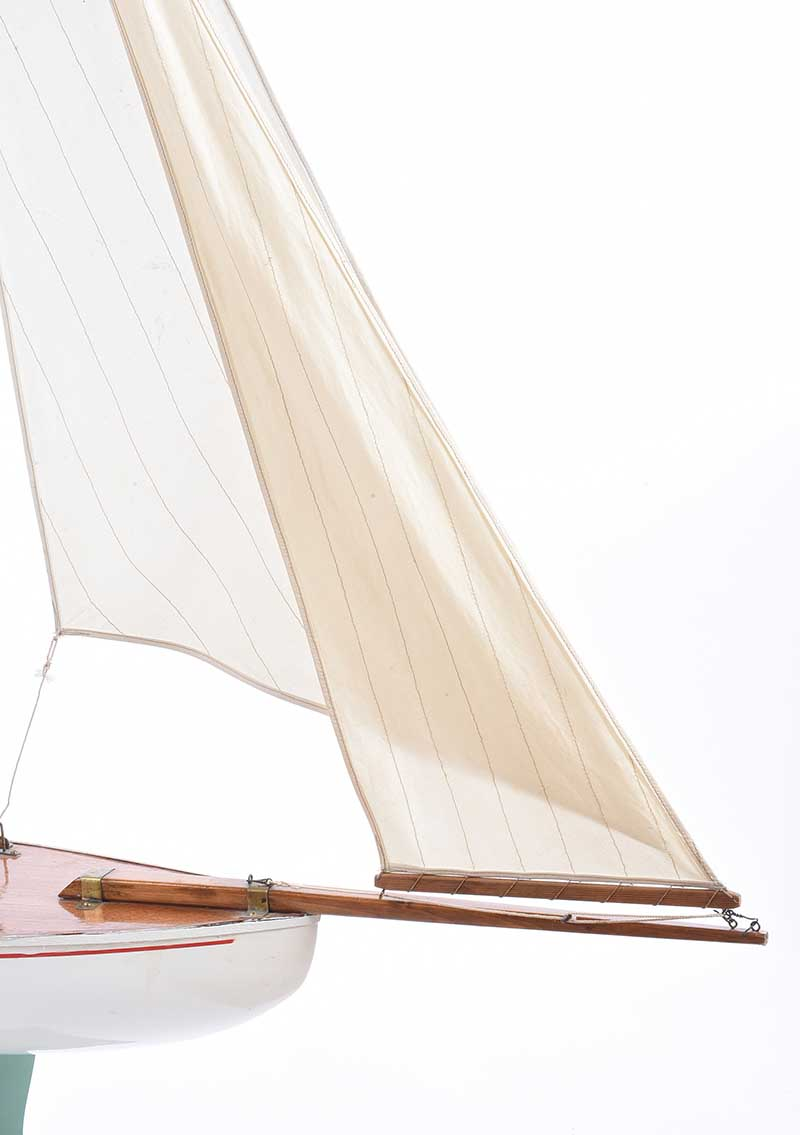 POND YACHT - Image 6 of 8