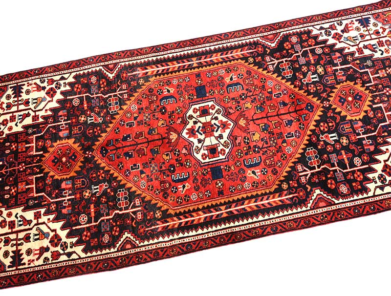 PERSIAN RUG - Image 2 of 4