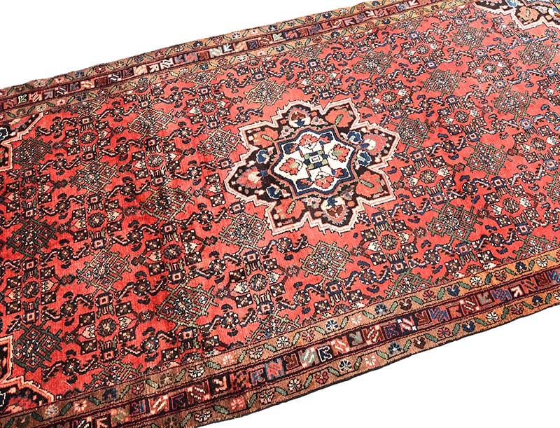PERSIAN RUG - Image 2 of 4