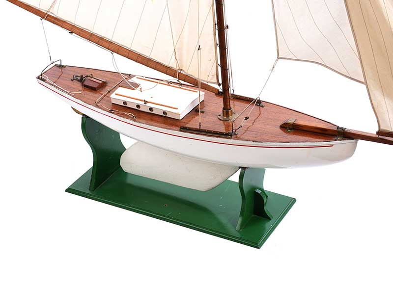 POND YACHT - Image 2 of 8
