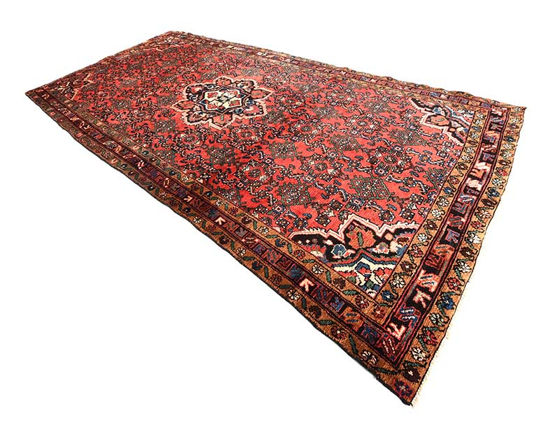 PERSIAN RUG - Image 3 of 4