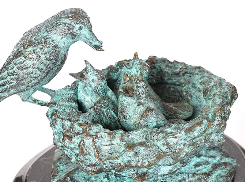 BRONZE GROUP - Image 2 of 5