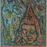 Feytel Mullyar (1911–2011) - Isaac Emmanuilovich Babel. «Red Cavalry» mixed [...]
