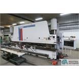 400 TON X 20' PACIFIC MODEL FK400-20/18 HYDRAULIC PRESS BRAKE; S/N A1353, CE DNC 50 CONTROL, 3-AXIS,