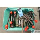 (LOT) BANDING TOOLS