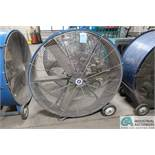 "48"" DIA. NORBCO PORTABLE AIR CIRCULATOR"