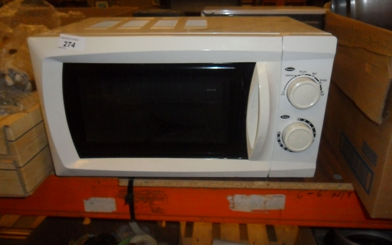 Uncategorized Morrisons Kitchen Appliances morrisons microwave lot 274 microwave