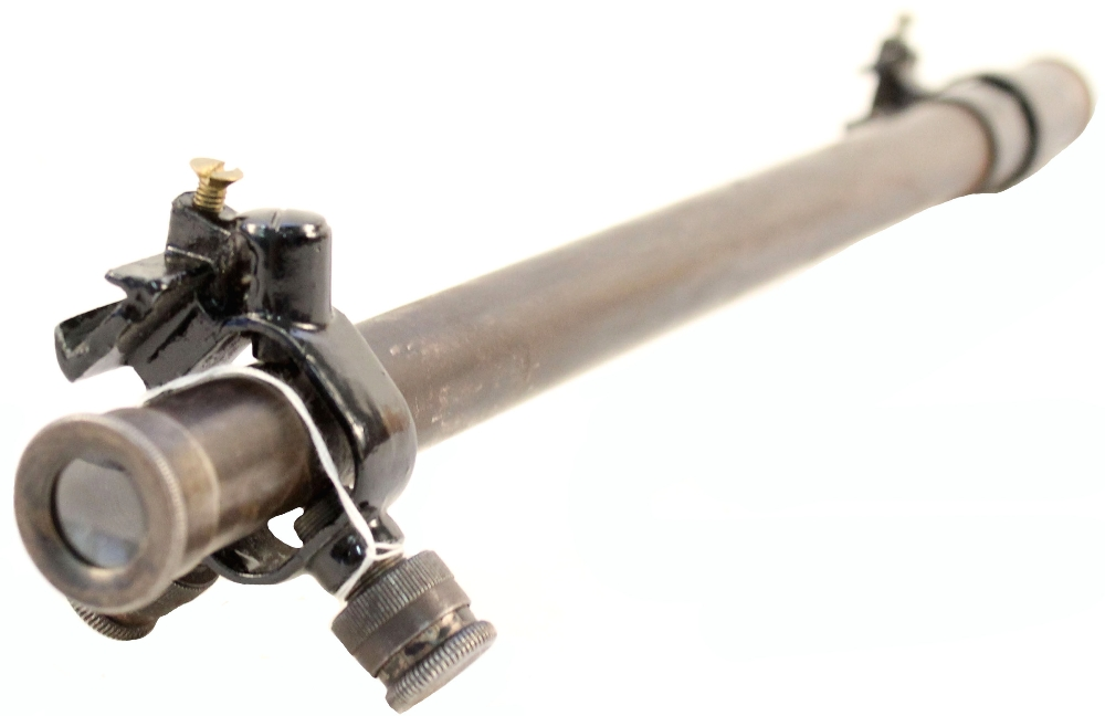 A vintage (1930's) Lyman '422 Expert' gun sight,