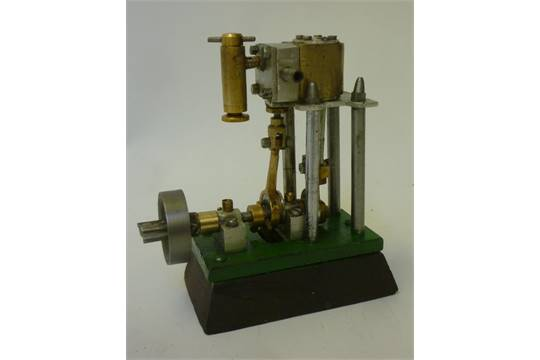 single cylinder dating